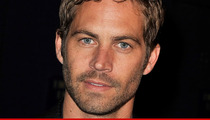 Paul Walker -- Family Claims Remains from Coroner's Office