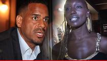 Jayson Williams -- Our Children Fear He'll KILL Them ... Says Estranged Wife