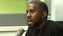 Kanye West -- BEING A RAPPER IS DANGEROUS ... Just Like a Police Officer