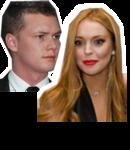 Lindsay Lohan/Barron Hilton Fight: LiLo vs. The Hiltons