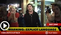 Brandon Davis and Paris -- The Incredible Hatred Toward Lindsay