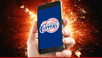 LA Clippers Sued -- $5 MILLION FOR SPAMMING FAN ... Allegedly