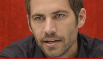 Paul Walker's Family Believes Road Bumps Sealed His Fate