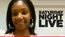 'SNL' Hopeful Comedian -- Secret Audition for Black Women Was a Publicity Stunt