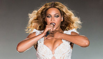 Beyonce Surprise --While You Were Sleeping ... I Just Dropped A New Album!