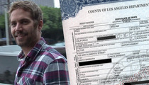 Paul Walker DEATH CERTIFICATE -- Traumatic & Thermal Injuries