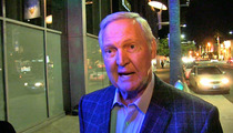 Jerry West -- Haters, Get Off Kobe Bryant's Back ... He'll Rebound from Injury