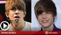 Austin Mahone -- Cash Money Record's Chip Off the Ol' Justin Bieber
