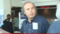 Dwight Yoakam -- Pilot's Mayday Call ... OUR PLANE'S ON FIRE!!!