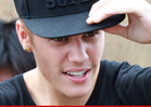 Justin Bieber -- His People Say Psychotherapy is Best Hope