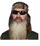 Phil Robertson Duck Dynasty Suspension