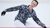 Figure Skater Brian Boitano -- Yup, I'm Gay