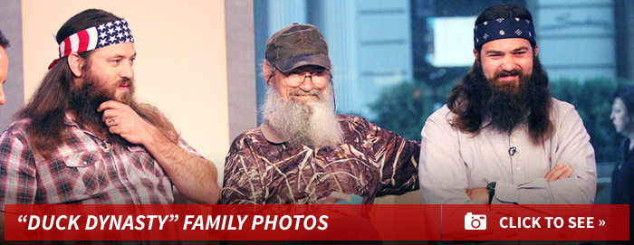 Phil Robertson -- I Got Suspended ... Im Goin To Church