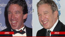Tim Allen: Good Genes or Good Docs?