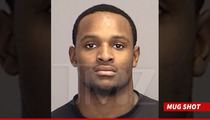 Texas A&M Star -- Hid Drugs & Pills in Giant Hershey's Kiss ... Cops Say