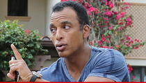Jon Secada's Maid Sues  -- I Got Rug Burned