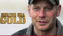 'Bering Sea Gold' Star -- Busted for DUI ... Again