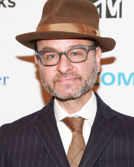 Fisher Stevens was spotted recently looking able.