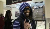 Lil Jon -- Do I Love the Pro Bowl? YEEEEAHHHHHH!!!!