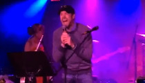 Jason Sudeikis -- Only the Good Sing Billy Joel Covers