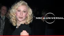 Oksana Baiul -- I'm Russian* to Court, Because NBC Screwed Me