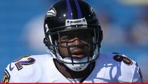 Torrey Smith -- NFL Star Fires Off Homophobic Slur