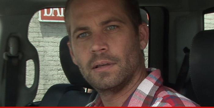 Paul Walker Autopsy Report -- Horrifying Injuries | TMZ.com