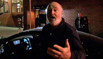 Rob Reiner -- It Was an Honor ... Dropping Wolf of Wall Street F-Bombs