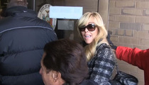 Dina Lohan's DWI Case -- SHOCKED At Lawyer's Sobriety!