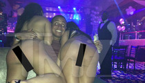 Jonathan Martin Told Richie Incognito ... I'M ALL ABOUT THE STRIP CLUB!!