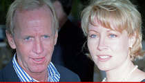 'Crocodile Dundee' Star Paul Hogan -- Spousal Support Is A Croc o' S**t
