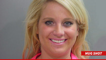 'Catfish' Star Sunny Cross -- Cops DWI Plea ... Next Time I'll Wear Flats!