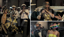 Beyonce's Mom -- My 60th Birthday Party Was Epic!