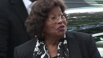 Judge REJECTS Katherine Jackson's Plea for New Trial In Michael Jackson Case