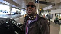 Justin Bieber NEEDS AN ASS-KICKIN' ... Says Ex-NFL Star