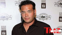 Jon Gosselin -- Kate Put Our Kids in 'Horrible' Situation