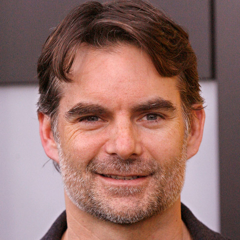 Jeff Gordon!