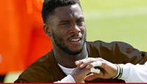 Davone Bess -- He Needs Help, STAT ... Says Former Coach