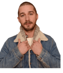 Shia LaBeouf: Lookin' For a Fight?