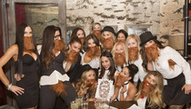 WWE Diva Brie Bella -- Things Got Awfully Hairy At My Bachelorette Party