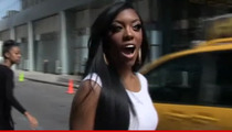 Porsha Williams -- Divorce Hits Home ... Real Housewives Money May Be Seized