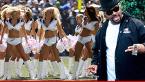 Sir Mix-A-Lot -- Seahawks Win ... for Biggest Bootied Cheerleaders