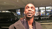 MLB Star Andrew McCutchen -- Pirates Settle Team Dinners ... WITH CREDIT CARD ROULETTE!