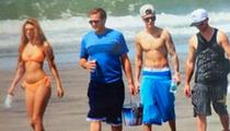Justin Bieber -- Hola, Panama