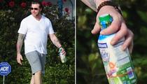 Dean McDermott -- Milking Rehab For All It's Worth