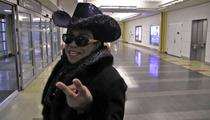Mad Hatter Congresswoman Frederica Wilson -- Pharrell's Got NOTHIN' On Me