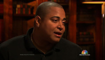 Jonathan Martin -- I'm a Grown Ass Man ... But I Felt 'Trapped' on the Dolphins