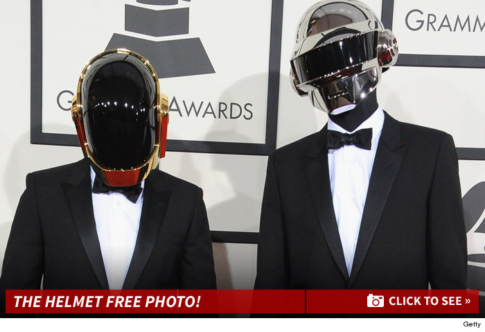 Daft Punk | TMZ.com