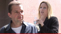 Jon Cryer -- My Ex Is Lying ... I Only Make 3/4 of a Million a Month