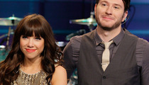 Carly Rae Jepsen & Owl City -- Still Waging Battle Over 'Good Time' ... Publishing Co. Releases $800K